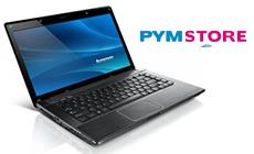 Diseño Web - E-commerce - PYM Store S.A. Tienda Informatica de Cordoba