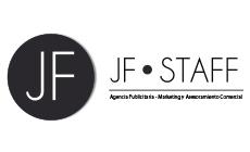 Diseño de Logotipo - JF Staff