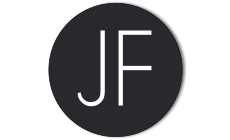 Diseño de Logotipo  - JF Staff Asesoria Comercial