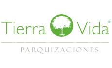 Diseño de Logotipo - Tierra y Vida Parquizaciones Cordoba